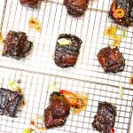 Korean Style Pork Belly Burnt Ends - You will never be the same!