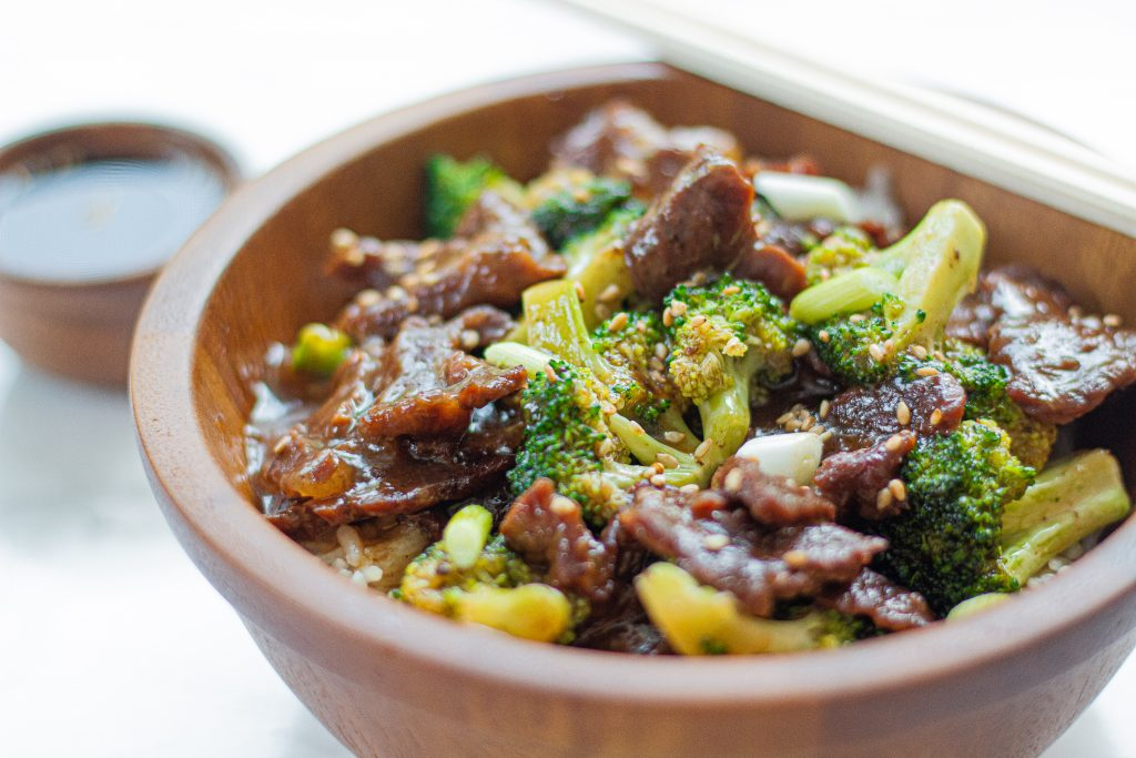 Looking for a quick, easy weeknight meal? Beef and broccoli for the win! Tender meat, crunchy tender broccoli, all coated in a luscious, silky sauce! Perfect for a busy weeknight or beginner Instant Potters!